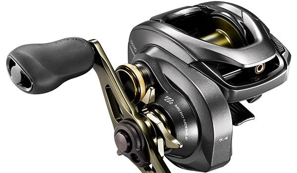 Product Review – Shimano Curado DC