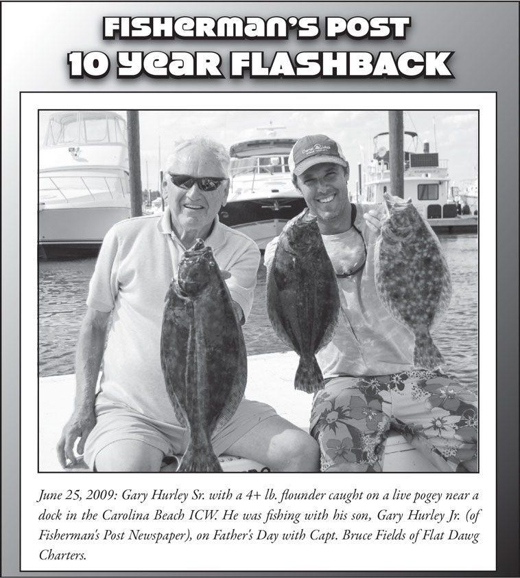 June 25, 2009 – Flashback