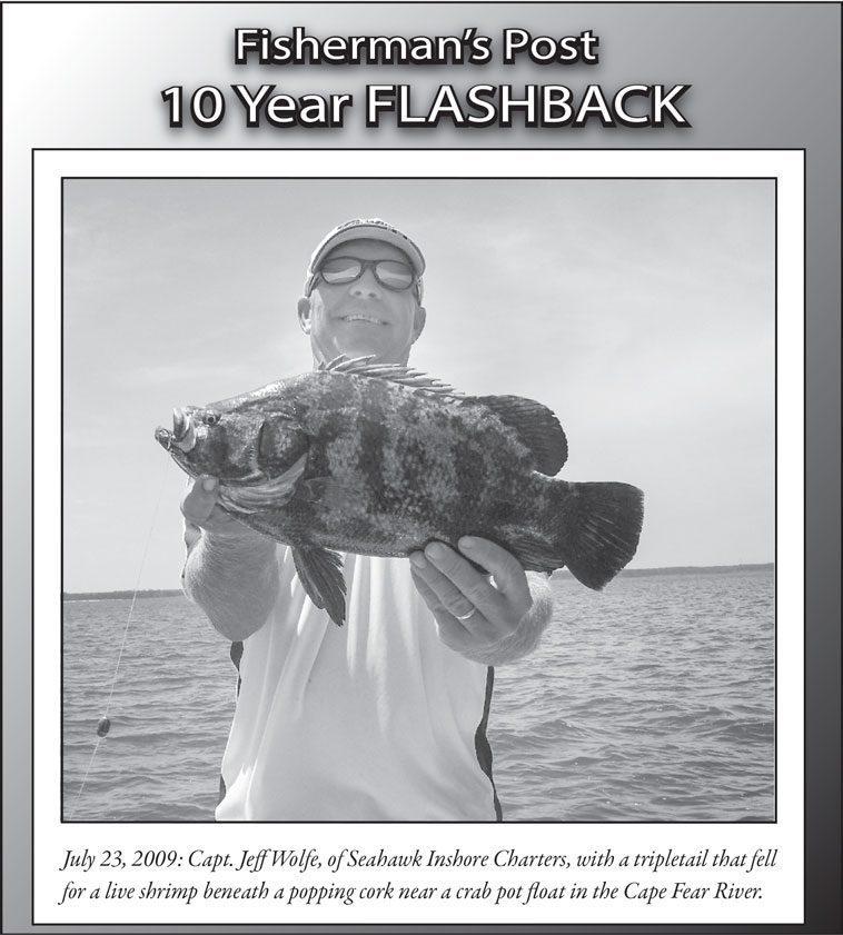 July 23, 2009 – Flashback