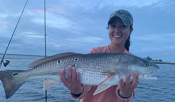 Southport/Oak Island – July 4, 2019