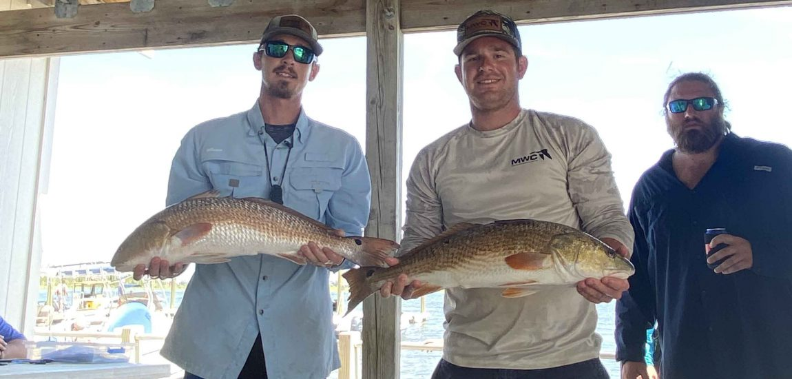 Tournament Reports – Topsail Inshore Challenge