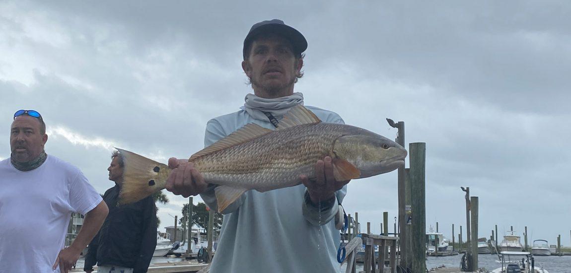 Tournament Reports – Carolina Beach Inshore Challenge