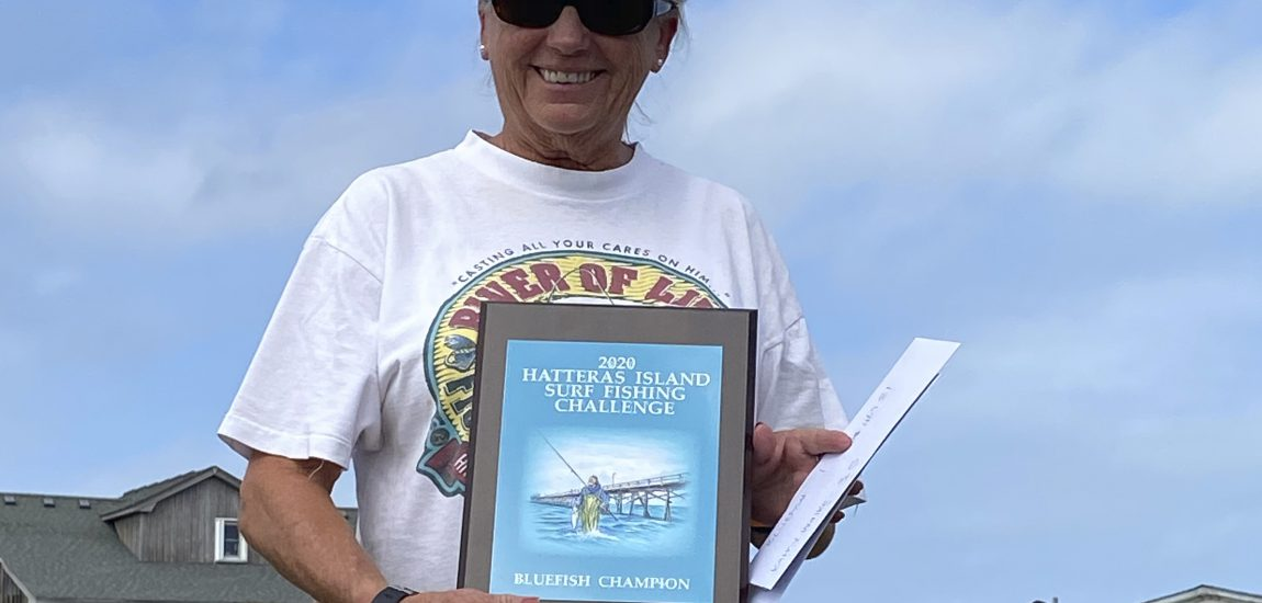 Tournament Reports – Hatteras Island Surf Fishing Challenge
