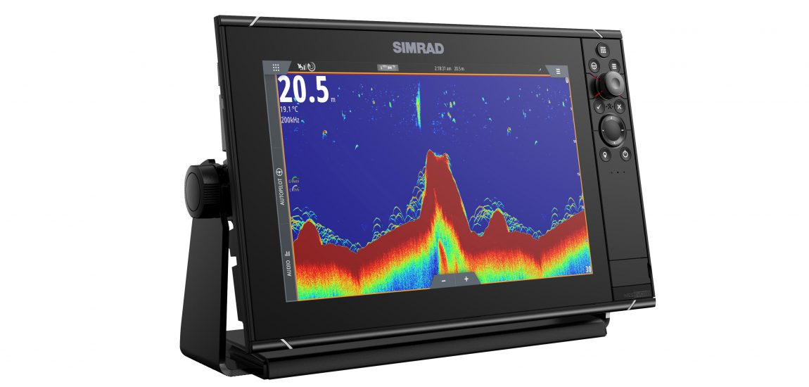 Product Review – Simrad NSSevo3S