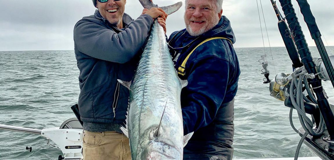 Guide Times – The Traditions of the Kings with Liquid Fire Sportfishing