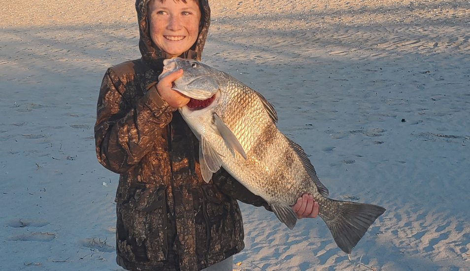Tournament Report – Topsail Surf & Pier Fishing Challenge