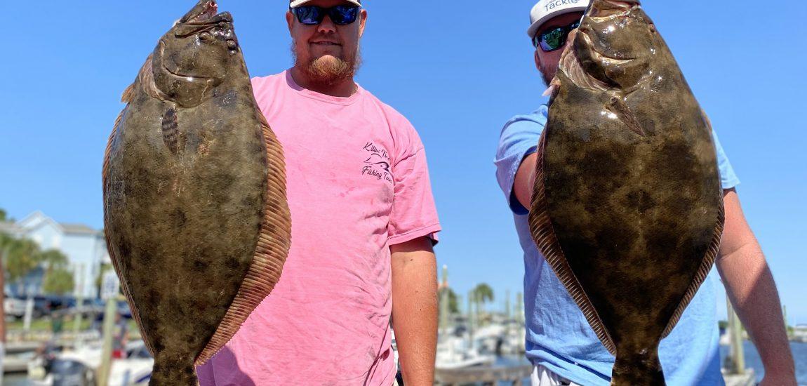 Tournament Report – Carolina Beach Inshore Challenge